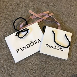 💯 Authentic Pandora bags